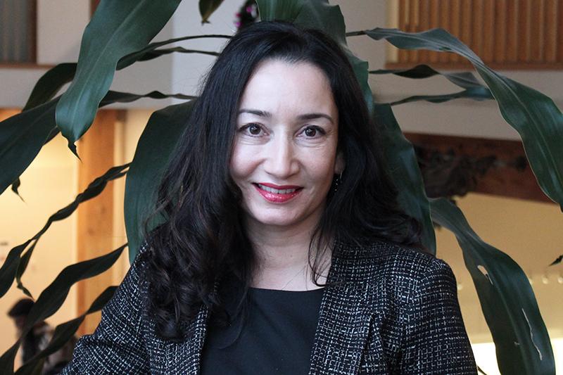 Nilda Borrino