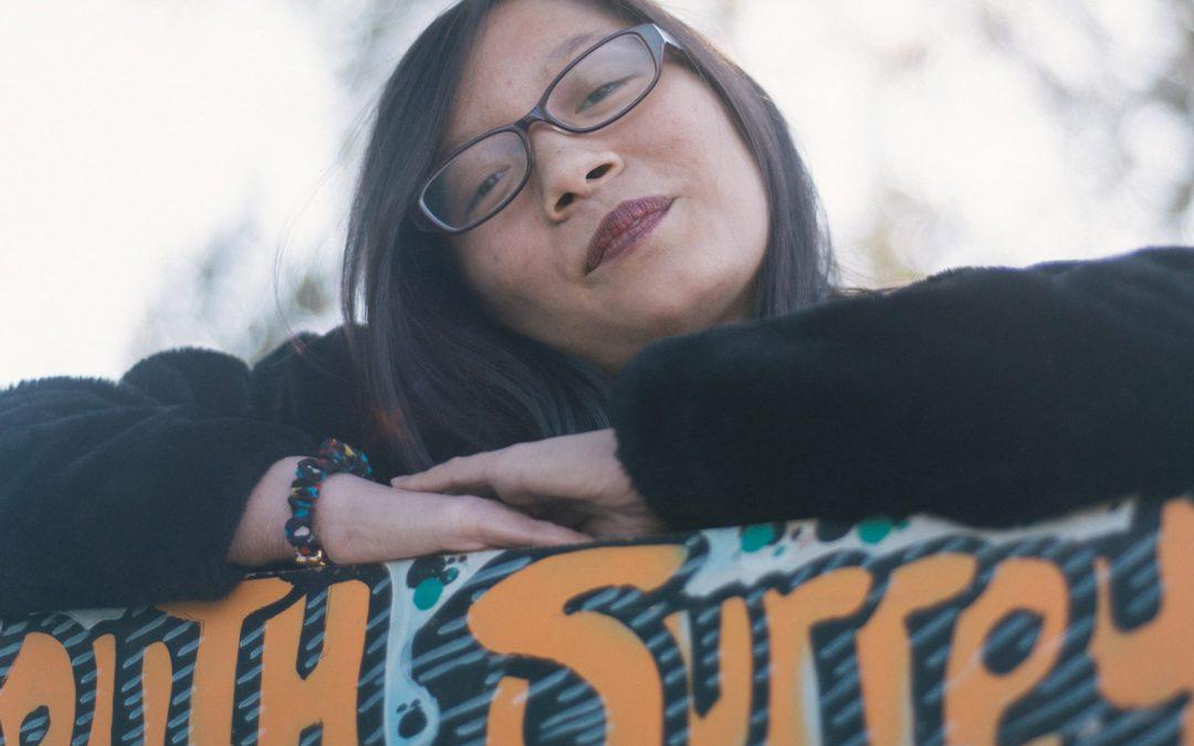 Social Inclusion: Kiko's Story