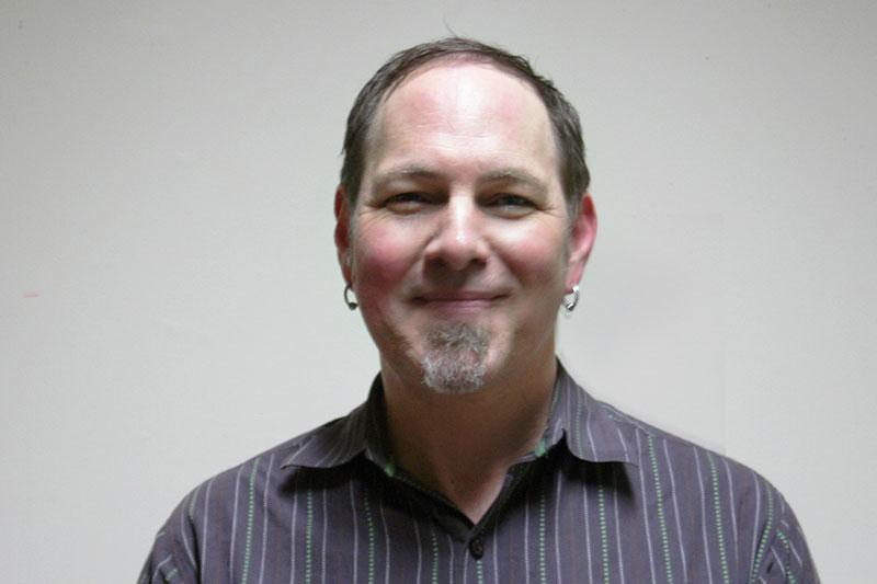 Bill Briscall