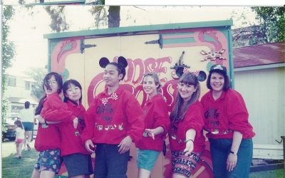 #myNHstory: 'Our trip to Disneyland was memorable, magical mayhem'