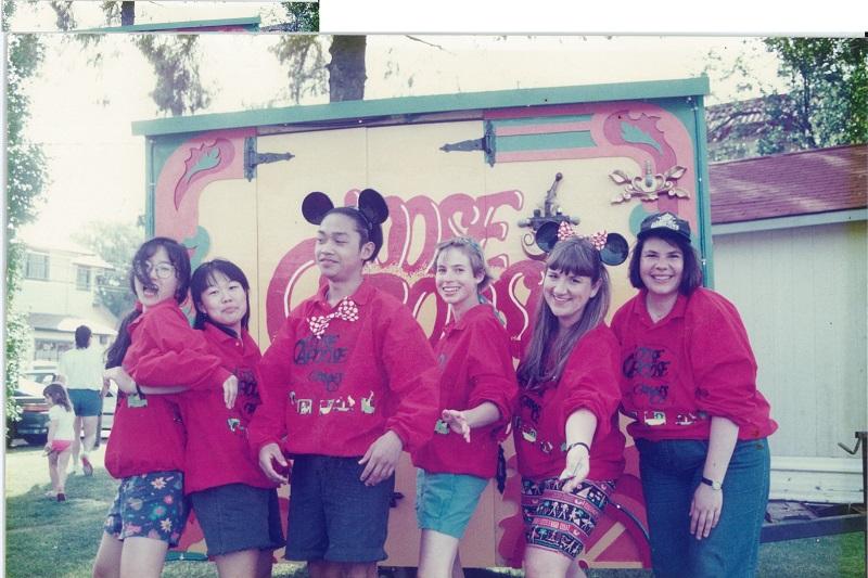 #myNHstory: 'Our trip to Disneyland was memorable, magical mayhem'