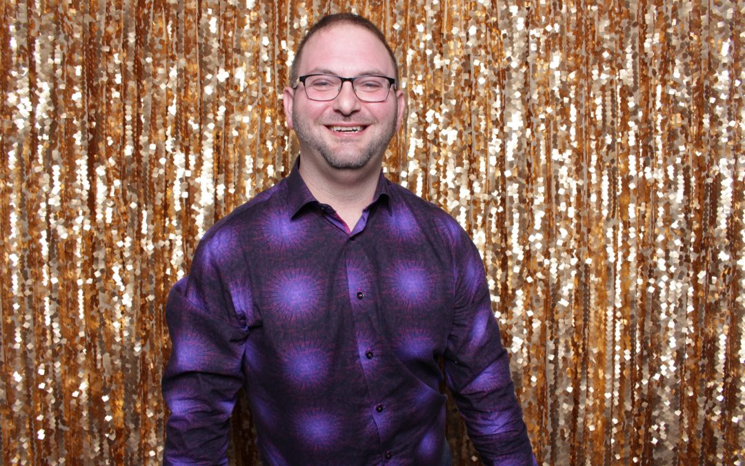 Mount Pleasant's Matt Giammarino wins 2019 Good Neighbour Award