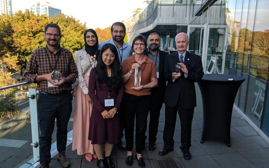 Mount Pleasant Neighbourhood House wins AMSSA Diversity Award